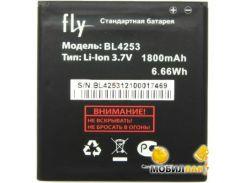 Аккумуляторная батарея Fly BL4253 IQ443 (37288)