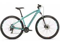 Велосипед Orbea MX 29 40 L Green/Red