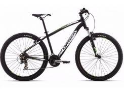 Велосипед Orbea Sport 27 30 L Black-white