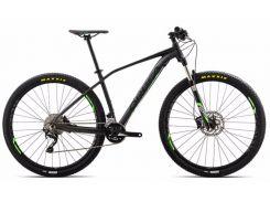 Велосипед Orbea Alma 29 H50 L Black/Green