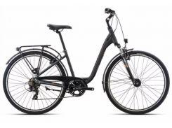 Велосипед Orbea Diem 40 S Garnet/Silver