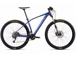 Велосипед Orbea Alma 29 H50 L Metallic blue