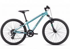Велосипед Orbea MX 24 XC Blue/Pink