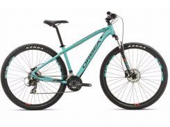 Велосипед Orbea MX 29 50 L Green/Red