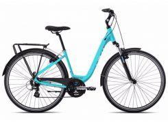 Велосипед Orbea Diem 40 M Blue/White