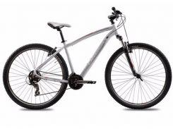 Велосипед Orbea Sport 27 30 M White/Red