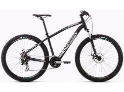 Велосипед Orbea Sport 27 10 L Black/White