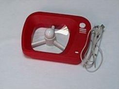 Вентилятор Gembird USB JF-819