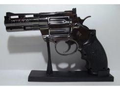 Зажигалка - пистолет Donatello ZKPT4-82