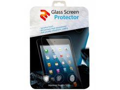 Защитное стекло 2Е Samsung Galaxy A3 2017 2.5D Black (2E-TGSG-GA3)