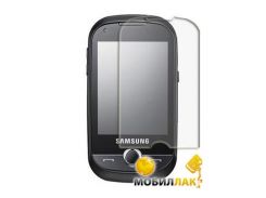 Защитная пленка KMT Samsung B5310 Corby Pro Matte (Anti finger)