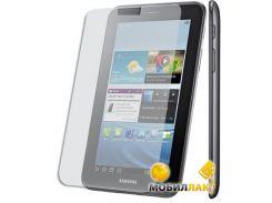 Защитная пленка KMT Samsung P3100 Galaxy Tab High Transparent (Anti finger)