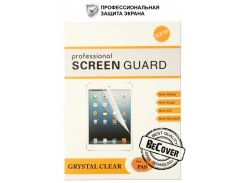 Защитная пленка для планшета Samsung Galaxy Tab 4 7.0 SM-T230/ SM-T231 Глянцевая