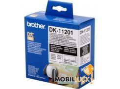 Картридж Brother QL-1060N/QL-570 (DK11201)