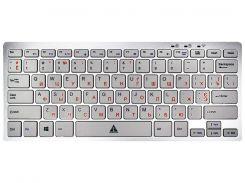 Клавиатура Golden Field K111SS-USB (1101010044)