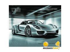 Коврик для мыши Pod Mishkou Porsche 918 spyder