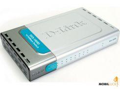 Коммутатор D-Link DES-1008D 8-port 10/100Mbps