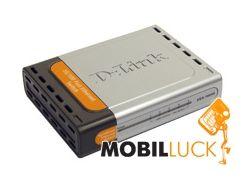 Коммутатор D-Link DES-1005D/GE