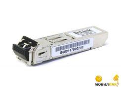 Модуль D-Link SFP DEM-310GT 1port 1000BaseLX SM Fiber 10км