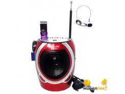 Радиоприемник Golon RX-678