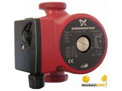 Насос циркуляционный Grundfos UPS 25-60 130