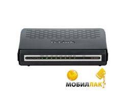 Шлюз VoIP D-Link DVG-N5402SP/1S/C1A