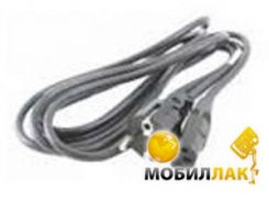 Кабель Cisco 7900 Series Transformer Power Cord, Central Europe (CP-PWR-CORD-CE=)
