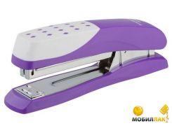 Степлер Buromax №24, 26 Фиолетовый BM.4233-07
