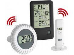 Термометр для бассейна цифровой TFA Malibu (303053IT)