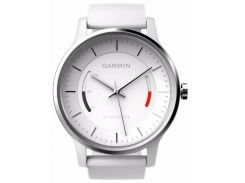 Смарт-часы Garmin Vivomove Sport, White/Sport Band (010-01597-01)