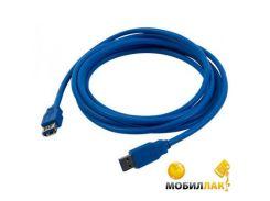 Кабель удлинитель Patron USB 2.0 AM/AF 4.5m (PN-AMAF3.0-4.5M)