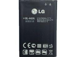 Аккумулятор LG P970 (BL-44JN) 1200 mAh