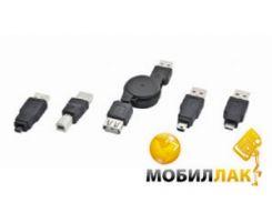 USB адаптер Gembird NBA-SET4