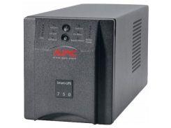 Серверный ИБП Fujitsu APC PY UPS 750VA/500W Tower SUA750I (S26361-F4542-L75)
