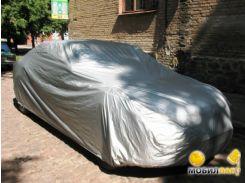 Тент автомобильный Vitol HC11106 L Hatchback серый Polyester