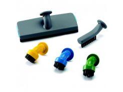 Щетки для пароочистителей Black   Decker FSS1600 и FSMH1621R 5 шт.