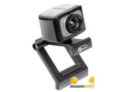 Веб-камера Gemix F5 w/m Black/Grey