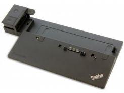 Док-станция для ноутбука Lenovo ThinkPad Basic Dock (40A00065EU)