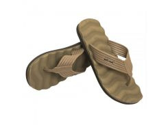 Шлепки Mil-Tec Combat Sandals OD (42)
