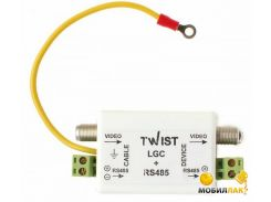 Грозозащита Twist LGC+RS485