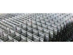Сетка кладочная d=3 мм (2,0 х 0,37) яч. 100 х 100