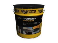 Праймер битумный AquaMast (16 кг) укр