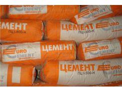 Цемент ПЦ-500 Д0 50 кг (бездобавочный)