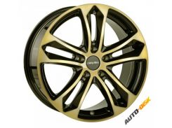 CARMANICA 5 ARROW (R16 W6.5 PCD5x112 ET46 DIA57.1)