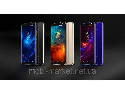 Оригинальный смартфон Blackview S8  2 сим,5,7 дюйма,8 ядер,64 Гб,13 Мп,3180 мА/ч. Киев