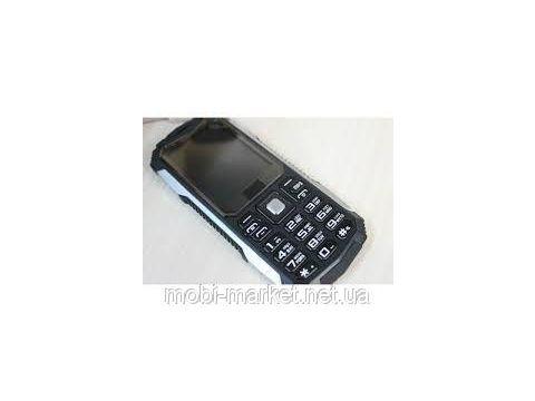 Прочный и надежный мобильный телефон LAND ROVER S6 SLIM  2 сим,2,2 дюйма,2 Мп,2000 мА/ч. Киев