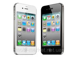 Китайский iPhone 4S  Android 3,5 дюйма, 1 сим, 4 Гб, Wi-Fi. Недорого!!!