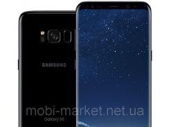 Новинка!!! Смартфон SAMSUNG Galaxy S8 edge  2 сим,5,5 дюйма,8 ядер,12 Мп, 3G.