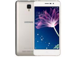 оригинальный смартфон doogee x10  2 сим,5 дюймов,2 ядра,8 гб,5 мп,3360 ма/ч.
