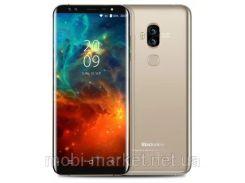 оригинальный смартфон blackview s8  2 сим,5,7 дюйма,8 ядер,64 гб,13 мп,3180 ма/ч.